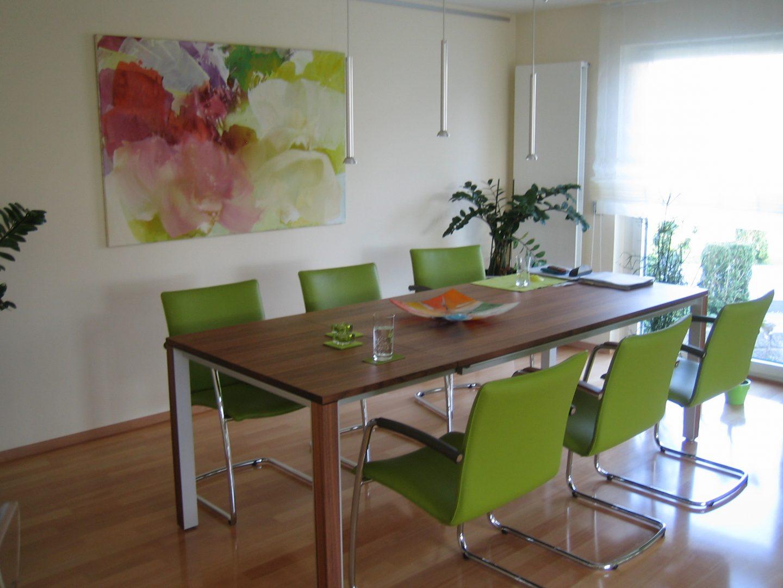 Referenzen daniela ott interiordesign - Farbkonzept wohnzimmer ...