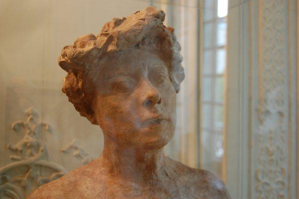 ott - Musee Rodin Paris, Büste