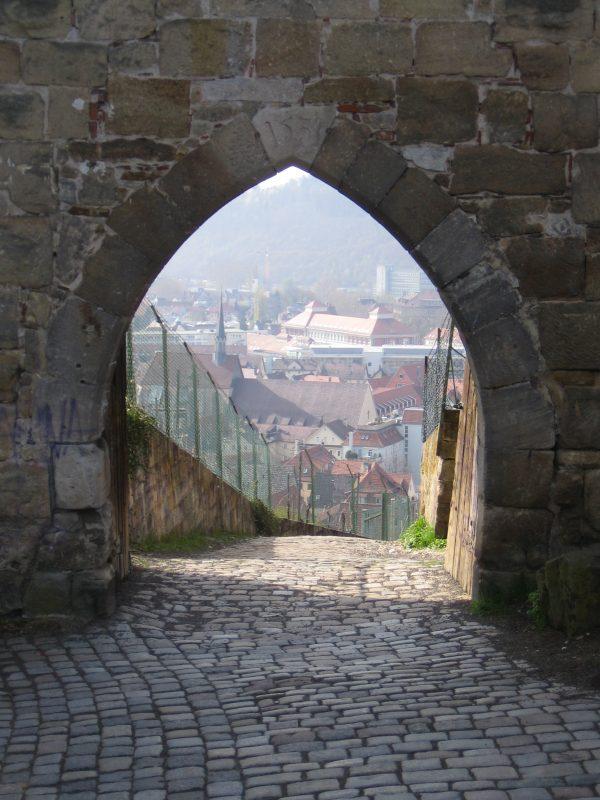 ott / Wohnstil / Burgtor